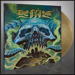 Defiled - Towards Inevitable Ruin - LP Gatefold Coloured
