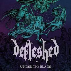Defleshed - Under The Blade - LP