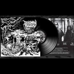 Dehuman Reign - Destructive Intent - Mini LP