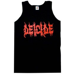 Deicide - Logo - T-shirt Tank Top (Women)
