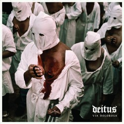 Deitus - Via Dolorosa - CD