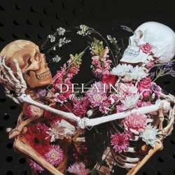 Delain - Hunter's Moon - DOUBLE LP Gatefold