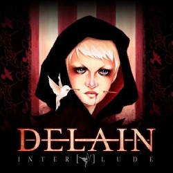 Delain - Interlude - CD + DVD Digipak