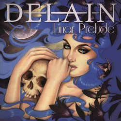 Delain - Lunar Prelude - CD EP DIGIPAK