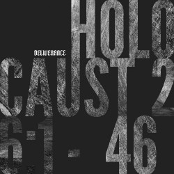Deliverance - Holocaust 26:1-46 - CD DIGIPAK