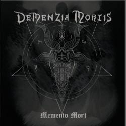 Demenzia Mortis - Memento Mori - CD EP