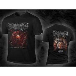 Demigod - Let's Chaos Prevail - T-shirt (Men)