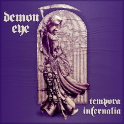 Demon Eye - Tempora Infernalia - CD