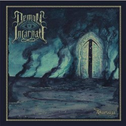 Demon Incarnate - Darvaza - CD