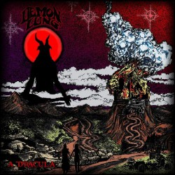 Demon Lung - A Dracula - CD DIGIPAK