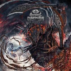 Demonic Resurrection - The Demon King - CD