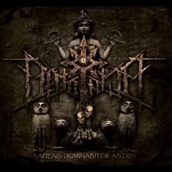 Demonium - Sapiens Dominabitur Astris - CD DIGIPAK