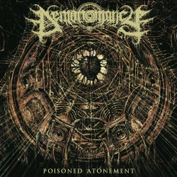 Demonomancy - Poisoned Atonement - LP Gatefold