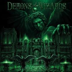 Demons & Wizards - III - 2CD EARBOOK