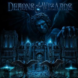 Demons & Wizards - III - CD