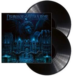 Demons & Wizards - III - DOUBLE LP Gatefold