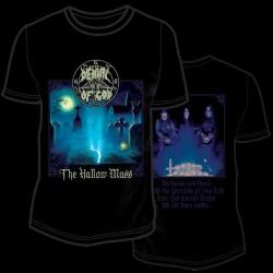 Denial Of God - The Hallow Mass - T-shirt (Men)