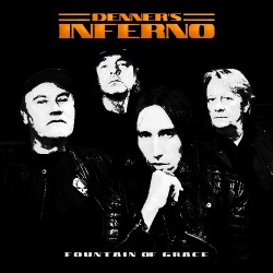 Denner's Inferno - Fountain Of Grace - Mini LP