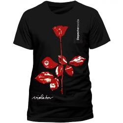 Depeche Mode - Violator - T-shirt (Men)