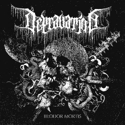 Depravation - III: Ordo Mortis - CD