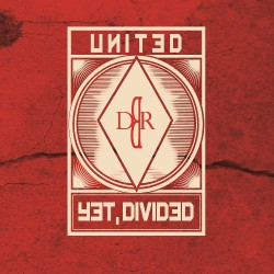 Der Blaue Reiter - United Yet Divided - CD DIGIFILE