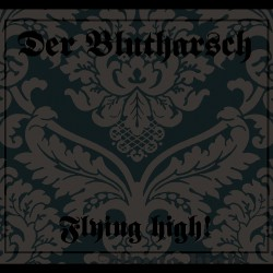 Der Blutharsch - Flying High ! - CD DIGIPAK SLIPCASE