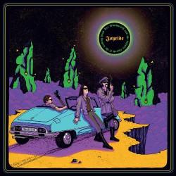 Der Blutharsch - Joyride - LP + CD