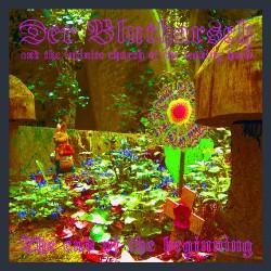 Der Blutharsch - The End of the Beginning - LP