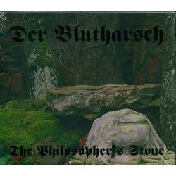 """Der Blutharsch - The Philosopher's Stone - LP + 7"""""""
