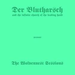 Der Blutharsch - The Wolvennest Sessions - LP