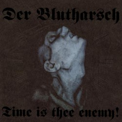 Der Blutharsch - Time is thee enemy - CD DIGIPAK