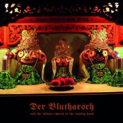 Der Blutharsch - What Makes You Pray - CD DIGISLEEVE