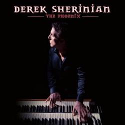 Derek Sherinian - The Phoenix - CD DIGIPAK