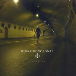 Dernière Volonté - Immortel - CD DIGIPAK