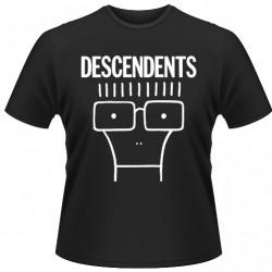 Descendents - Milo - T-shirt (Men)