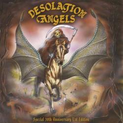Desolation Angels - Desolation Angels - DOUBLE CD