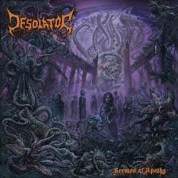 Desolator - Sermon Of Apathy - CD