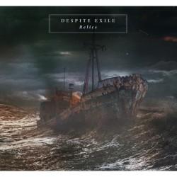 Despite Exile - Relics - CD