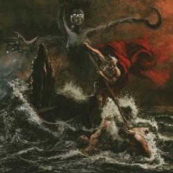 Destroyer Of Light - Mors Aeterna - LP COLOURED