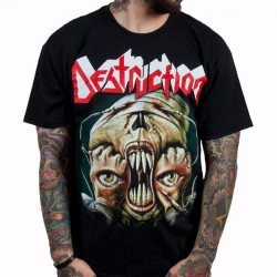Destruction - Release From Agony - T-shirt (Men)