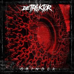 Detraktor - Grinder - CD