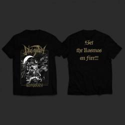 Deus Mortem - Kosmocide - T-shirt (Men)