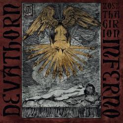 Devathorn - Inferno - Zos Vel Thagirion - LP Gatefold