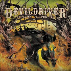 DevilDriver - Outlaws 'Til The End, Vol.1 - CD