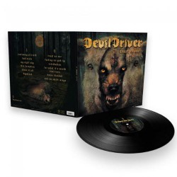 DevilDriver - Trust No One - LP Gatefold
