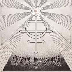 Devilish Impressions - The I - CD DIGIPAK