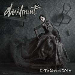 Devilment - II - The Mephisto Waltzes - CD SUPER JEWEL