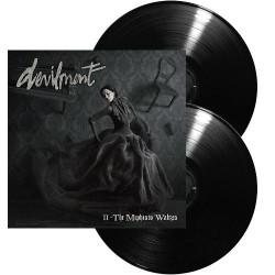 Devilment - II - The Mephisto Waltzes - DOUBLE LP Gatefold