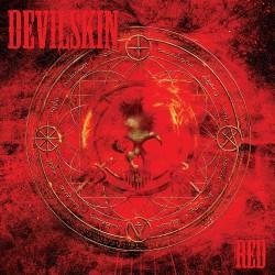 Devilskin - Red - CD