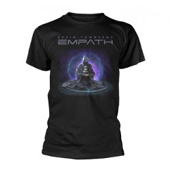 Devin Townsend - Meditation - T-shirt (Men)